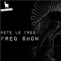 Pete le Freq - Freq Show