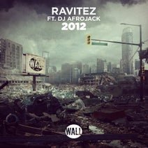 Ravitez, DJ Afrojack - 2012 - Extended Mix