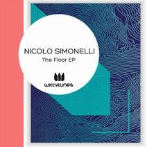 Nicolo Simonelli - The Floor EP