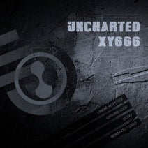 Linear Response, Ground Loop, Olexii, Norberto Lusso - Uncharted XY666