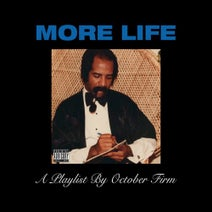 Giggs, Drake, Travi$ Scott, Quavo, 2 Chainz, Young Thug, Partynextdoor, Kanye West, Black Coffee, Jorja Smith, Sampha - More Life