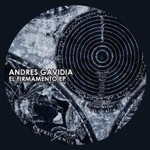 Andres Gavidia - El Firmamento