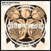 Mark The Beast, Nitepunk, Akylla, Conrank, Wenzday, Bare, GLD - Covered in Roses (Remixes)