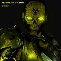 Quantum On DNA - Desert