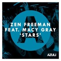 Macy Gray, Zen Freeman - Stars