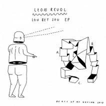 Leon Revol, Jad Lee - Lou Bet Sou EP