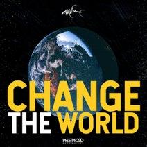 Chali 2na - Change The World