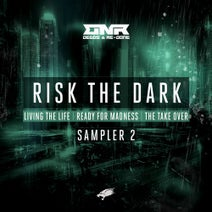 Degos & Re-Done, Mc Diesel, Myst, Bass Chaserz, Crystal Mad - Risk The Dark Sampler 2 - Extended Mixes