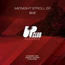 Nirox, Sillaz - Midnight Stroll EP