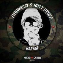 Fibonacci, Hott Stuff - Garage