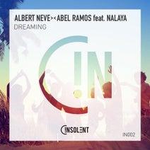 Abel Ramos, Albert Neve, Nalaya - Dreaming