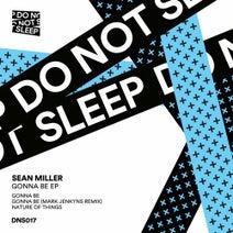 Sean Miller, Mark Jenkyns - Gonna Be EP