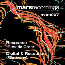 Response, Digital - Genetic Order / Slip Away