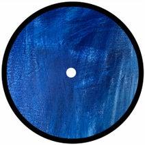 PAWSA - PHTHALO BLUES
