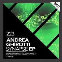 Andrea Ghirotti - Synapse