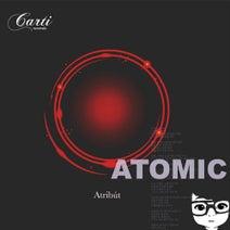 Atribút - Atomic