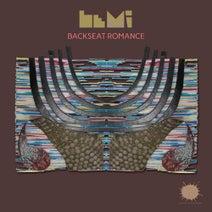 Trix, LeMi, Miguel Graca - Backseat Romance