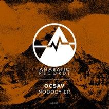 Ocsav - Nobody EP