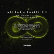 Abi Bah, Damien Eie, DJ Emerson - Neverending Feeling