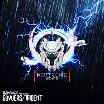 DJ Manga - Guyvers/Trident