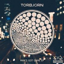 Torbjørn, Sigrah - Man's Got Game EP