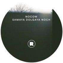 Nocow - Samaya Dolgaya Noch EP