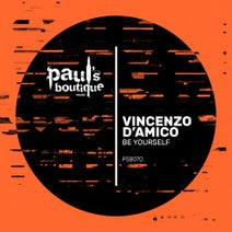 Vincenzo D'amico, Anek - Be Yourself