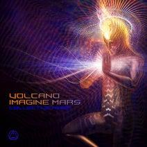 Volcano, Imagine Mars - Collective Minds