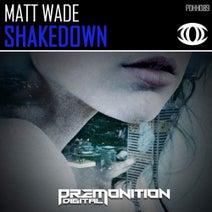 Matt Wade - Shakedown
