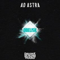 Ad Astra - Obelisk