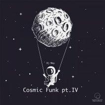 Dj Moy - Cosmic Funk, Pt. IV