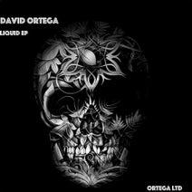 David Ortega - LIQUID EP