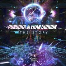 Pondora, Eran Gordon - The Story