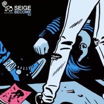 Seige, Airbas, Federico Formica, Bongo Beat - Become E.p.