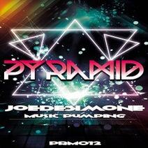 JoeDeSimone - Music Pumping