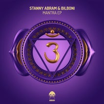 Stanny Abram, BILBONI - Mantra EP
