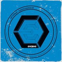 Jay Dynan, Rob Pearson, Eviltron - Razzle Dazzle EP