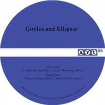 Circles and Ellipses, Morphology, As One - Opala / Impala EP