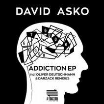 David Asko, Oliver Deutschmann, Darzack - Addiction