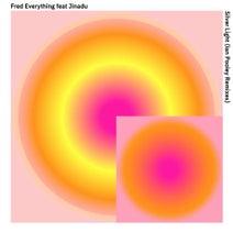 Fred Everything, Ian Pooley, Jinadu - Silver Light (Ian Pooley Remixes)