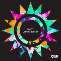 MANT - Coming Back EP