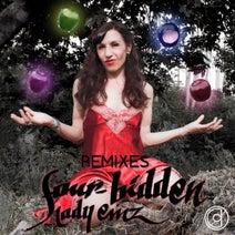 Lady Emz, iLoGiKe, Sans Soleil - Four-Bidden Remixed