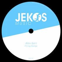 Alex Gori - Firing Range
