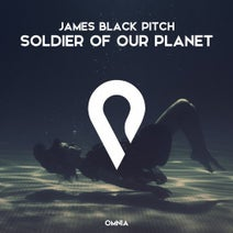 James Black Pitch - Soldier Of Our Planet