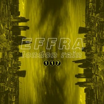 Effra - London Rain EP