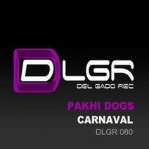 Pakhi Dogs - Carnaval