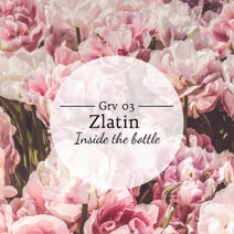 Zlatin - Inside the bottle
