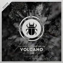 Leo Lippolis, Oliver Carloni, Matt Sassari - Volcano