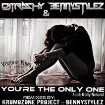 DJ Trashy, Kelly Noland, BennyStylez, Kromozone Project, BennyStylez - You're The Only One