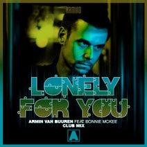 Armin van Buuren, Bonnie McKee - Lonely For You - Club Mix